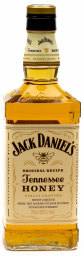 Foto Jack Daniels Honey Whiskey 0,7 l