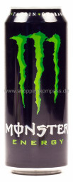Monster Energy Drink 0,5 l Dose EW 2