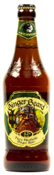 Wychwood Brewery Ginger Beard Ginger Beer 0,5 l Glas MW