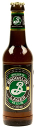 Brooklyn Lager Beer 0,33 l Glas MW