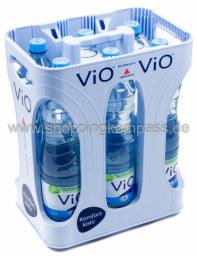 Apollinaris VIO Mineralwasser Still Kasten 6 x 1,5 l PET EW