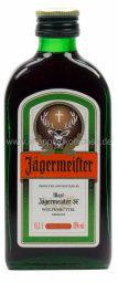 Jägermeister 0,1 l