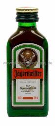Jägermeister 0,02 l