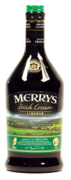 Foto Merrys Irish Cream Likör 0,7 l