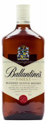 Foto Ballantine´s Blended Scotch Whisky 1 l