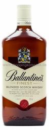 Ballantine´s Blended Scotch Whisky 1 l