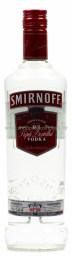 Smirnoff Wodka Triple Distilled 0,7 l
