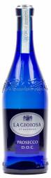 Prosecco La Gioiosa DOC blau 0,75 l