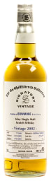 Foto Signatory Vintage Bowmore 12 Years Islay Single Malt Scotch Whisky 0,7 l
