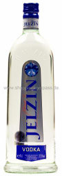 Foto Boris Jelzin Vodka 0,7 l