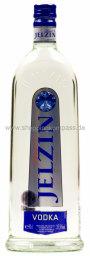 Boris Jelzin Vodka 0,7 l