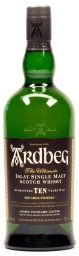Foto Ardbeg Islay Single Malt Scotch Whisky 10 years non chill filtered 0,7 l
