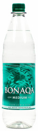 Bonaqa Tafelwasser Medium 1 l PET MW