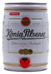 König Pilsener Partydose 5 l Dose EW
