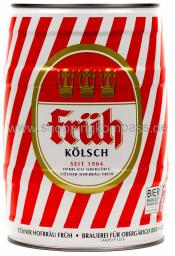 Früh Kölsch 5 l Dose EW