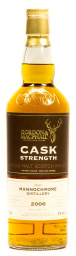 Foto Gordon & Macphail Mannochmore 2006 Cask Strength Single Malt Scotch Whisky 0,7 l