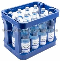 Steinsieker Mineralwasser Classic Kasten 12 x 1 l PET MW