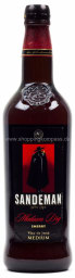 Foto Sandeman Medium Dry Sherry 0,75 l