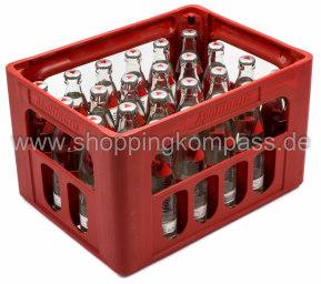 Apollinaris Mineralwasser Selection Kasten 24 x 0,25 l Glas MW