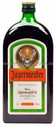 Jägermeister 1 l