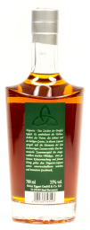 Triquetra Likör mit irish Whisky 0,7 l