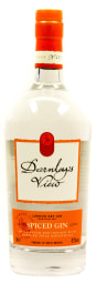 Foto Darnleys View London Dry Gin Spiced Gin 0,7 l