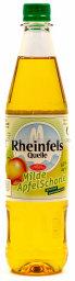 Rheinfels Quelle Apfelschorle mild 0,75 l PET MEW