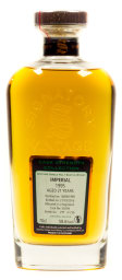 Foto Signatory Vintage Imperial 21 Years Highland Single Malt Scotch Whisky 0,7 l