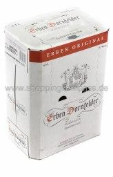 Erben Dornfelder Wein halbtrocken Karton 6 x 0,75 l