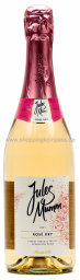 Jules Mumm Rose Dry trocken 0,75 l