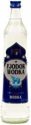 Fjodor Wodka 0,7 l