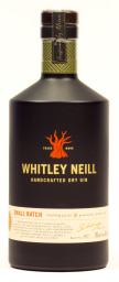 Whitley Neill handcrafted dry Gin 0,7 l