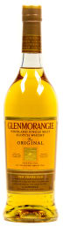 Foto Glenmorangie Highland Single Malt Scotch Whisky 10 years 0,7 l