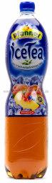 Pfanner Eistee Pfirsich 1,5 l PET EW