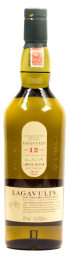 Lagavulin Islay Single Malt Scotch Whisky 12 years 0,7 l