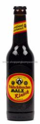 Feldschlösschen Malz alkoholfrei 0,33 l Glas MW