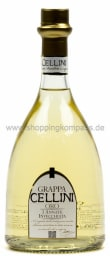 Foto Grappa Cellini Oro 0,7 l