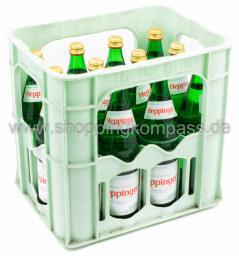 Heppinger Heilwasser Kasten 12 x 0,75 l Glas MW