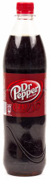 Foto Dr. Pepper 1 l PET Mehrweg