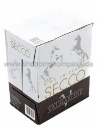 Valmarone Secco Karton 6 x 0,75 l