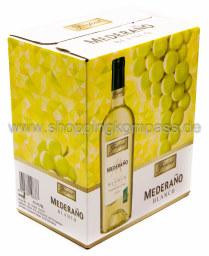 Freixenet Mederano Blanco Weißwein Karton 6 x 0,75 l