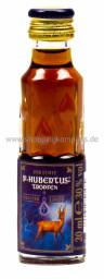 Der Echte St. Hubertustropfen Kräuterlikör 0,02 l Glas