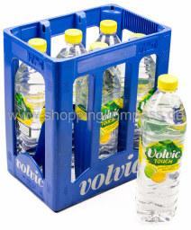 Wasser mit Fruchtgeschmack