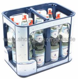 Römerwall Mineralwasser Classic Kasten 12 x 0,7 l Glas MW