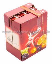 Amecke + Eisen Karton 6 x 1 l Tetrapack