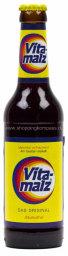 Vitamalz alkoholfrei 0,33 l Glas MW