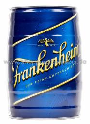 Frankenheim Alt Partydose 5 l Dose EW