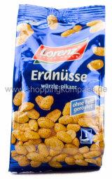 Lorenz Erdnüsse würzig pikant 150 g