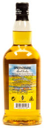 Springbank Campbeltown Single Malt Scotch Whisky Local Barley 16 years 0,7 l