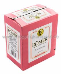 Römer Krönung Sekt Rosé Trocken Karton 6 x 0,75 l